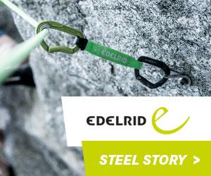 Edelrid Steel Story