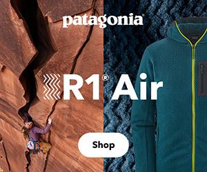 Patagonia R1 Air
