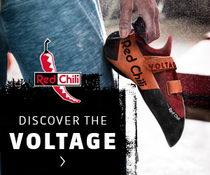 Red Chili Voltage